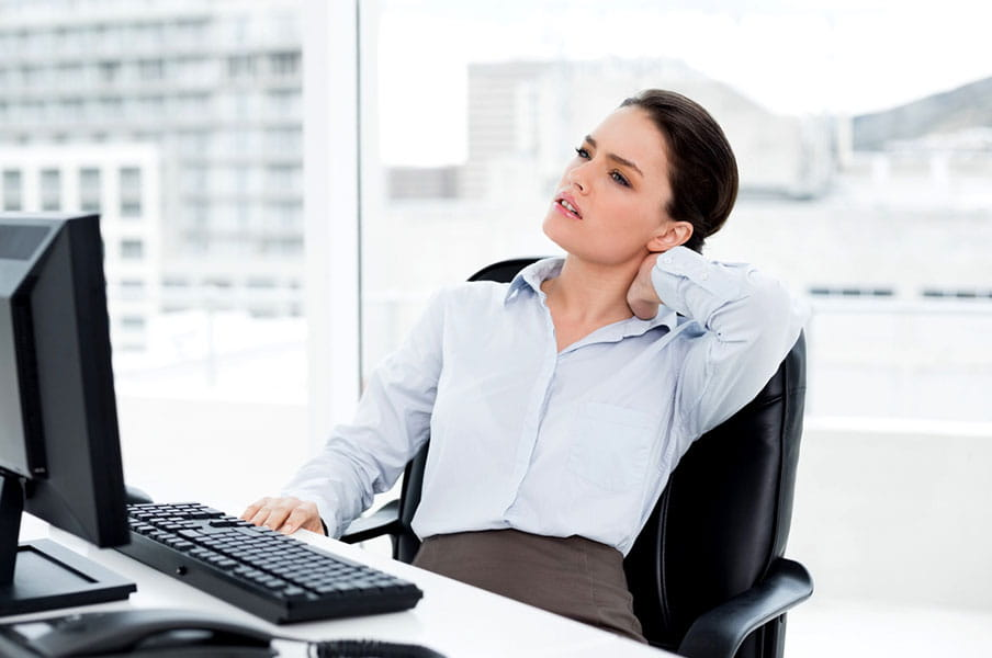 Undertaking Workstation Risk Assessments